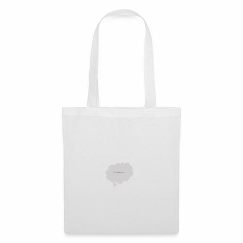 une rêveuse - Tote Bag
