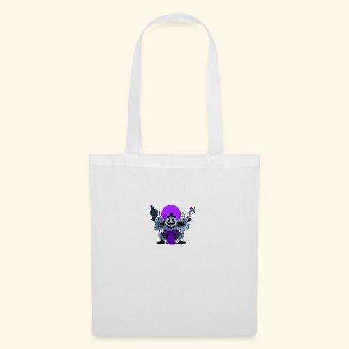 Panda Barman - Tote Bag