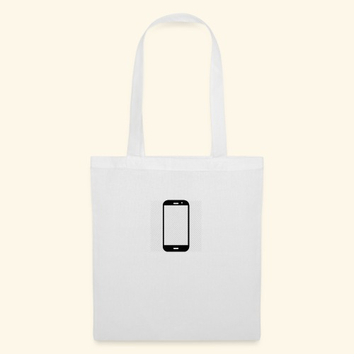 Phone clipart - Tote Bag