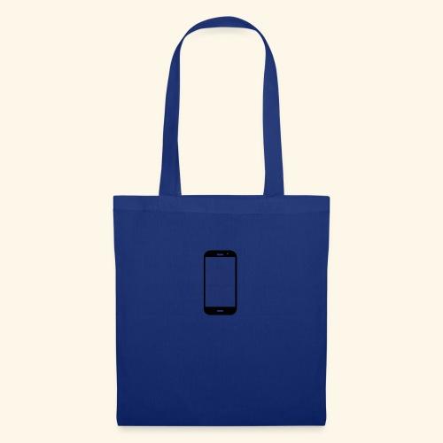 Phone clipart - Tote Bag
