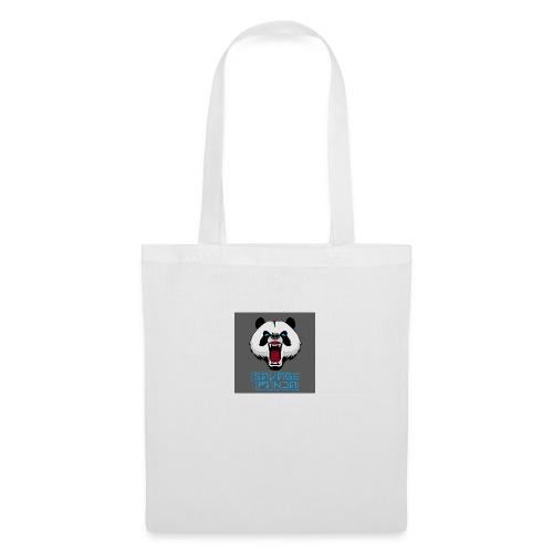 Savage Style Panda - Tas van stof