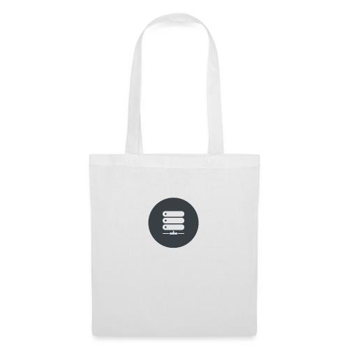 Server icon - Bolsa de tela