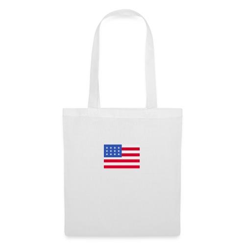 United States of America - Stoffbeutel