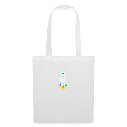 rocket - Tote Bag