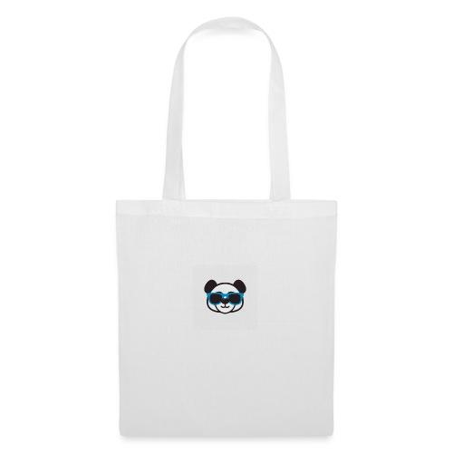 Cool Panda - Tygväska
