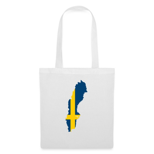 Sweden - Tas van stof