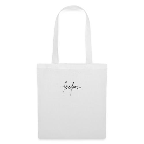 freedom - Tote Bag