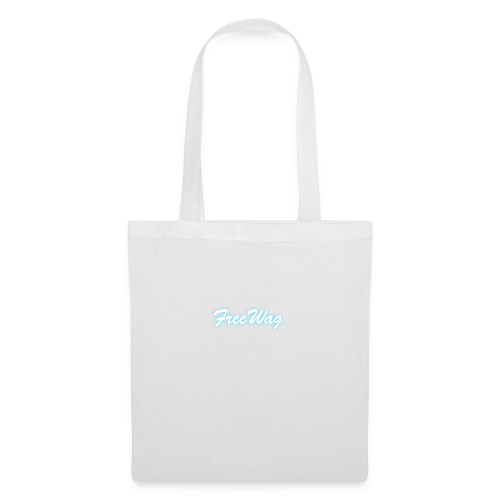 FreeWag Blanc - Tote Bag