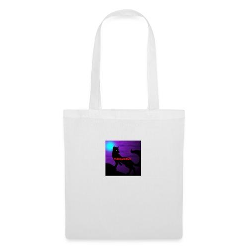 Th3G4m3rWolf - Tote Bag