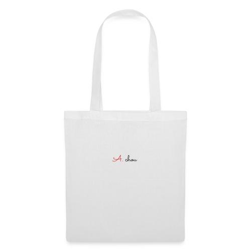 A. chou - Tote Bag