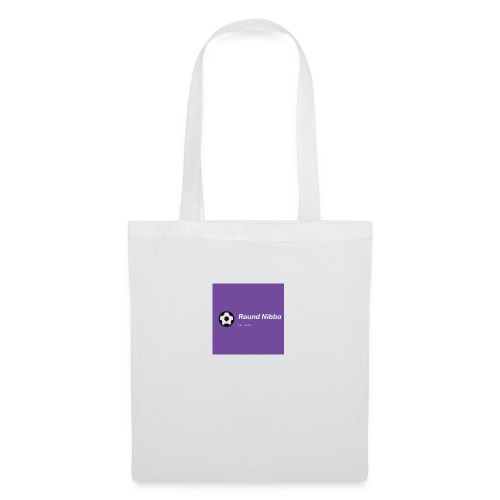 Purple with Ball Icon Soccer Logo - Mulepose