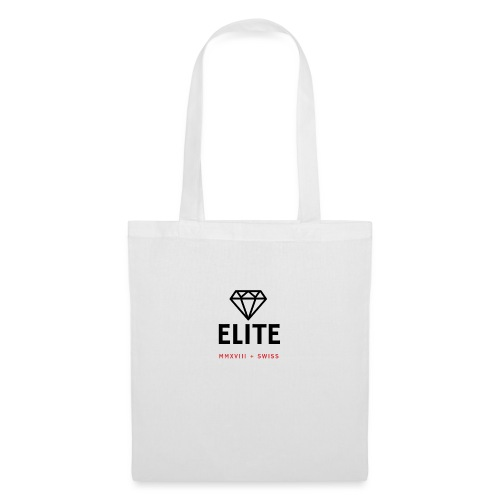 ELITE 2.0 - Stoffbeutel