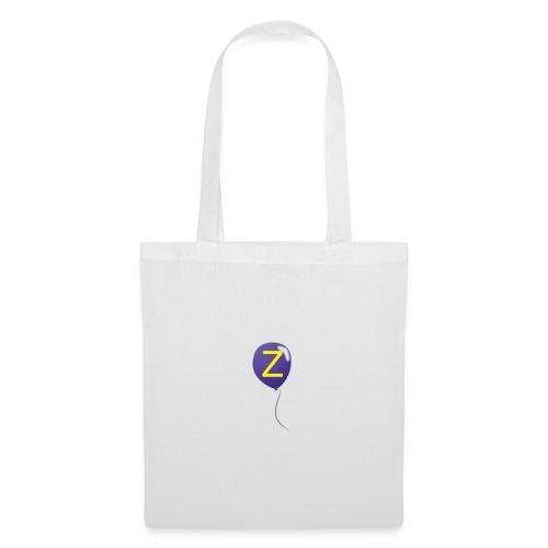 Z-Ballong - Tygväska