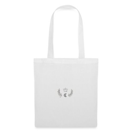 Logo de Crown & Moon - Tote Bag