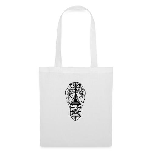 owl - Bolsa de tela