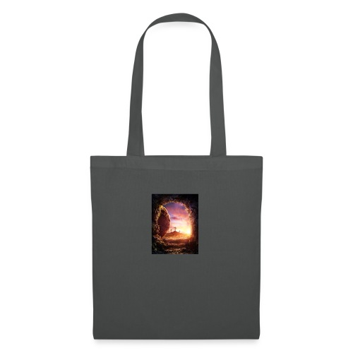 He is rising - Tote Bag