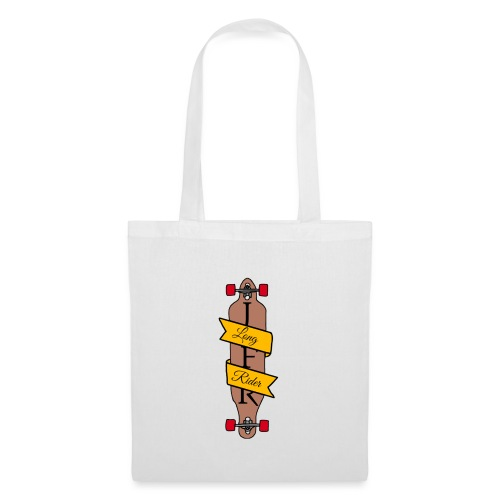 Long rider - Tote Bag