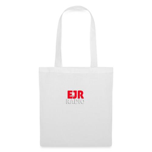 EJR_Words_Logo - Tote Bag