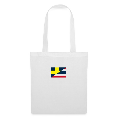 thailands flagga dddd png - Tote Bag