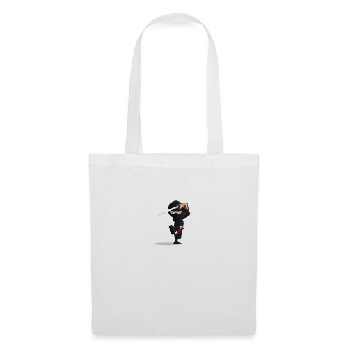 Ninja-PNG - Tote Bag