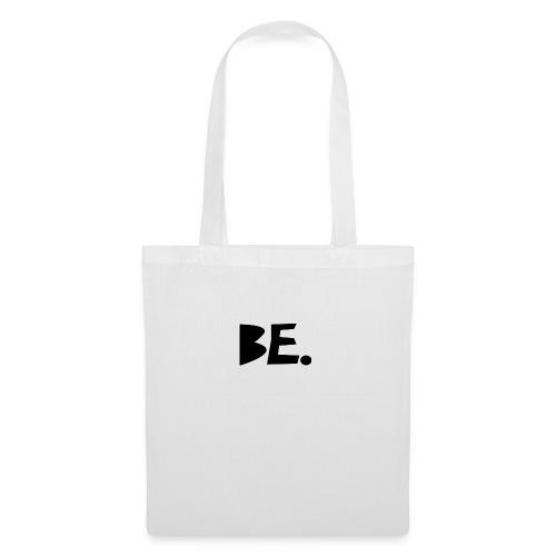 BE.Shirt - Stoffbeutel