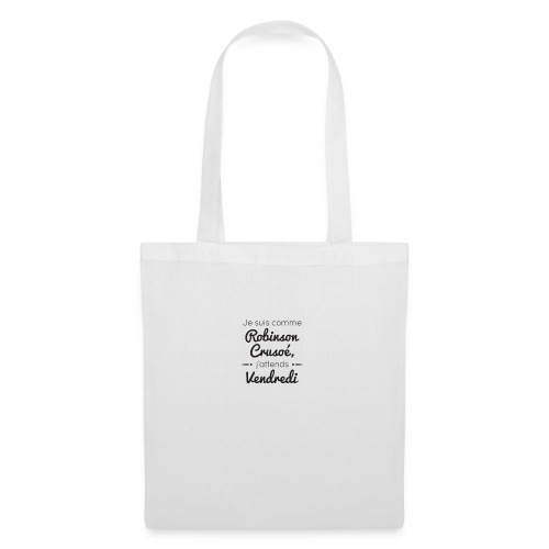 citation humoristique - Tote Bag