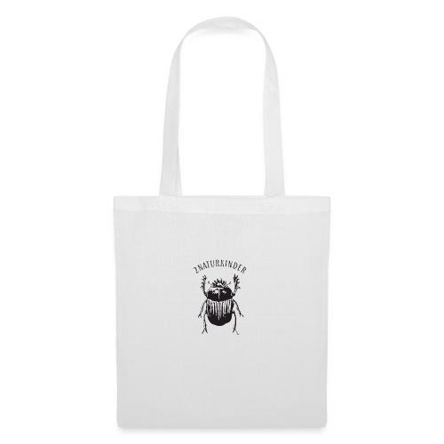 2Naturkinder Beetle - Stoffbeutel