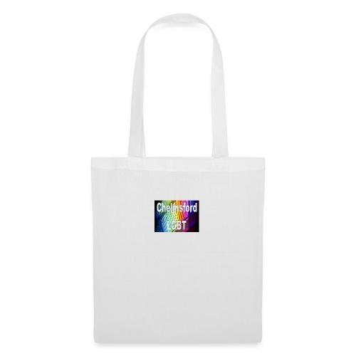 Chelmsford LGBT - Tote Bag