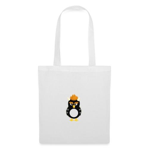 Pingouin Bowser - Tote Bag