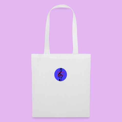 Trusical Record Logo - Tote Bag