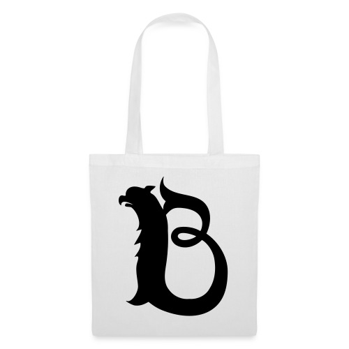 sigle belouga mini vectorise - Tote Bag