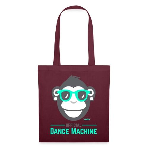 Official Dance Machine - Stoffbeutel