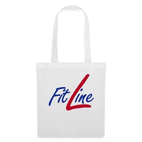 fitline1 - Stoffbeutel