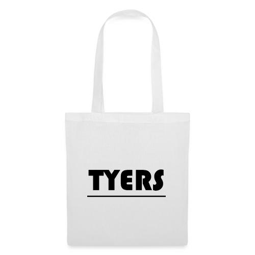 TYERS basique - Tote Bag