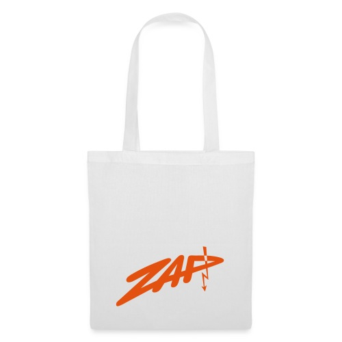 zap_logo_orange - Stoffbeutel