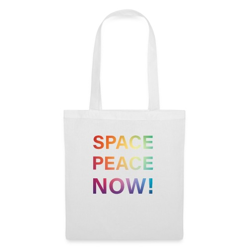 space peace now - Mulepose