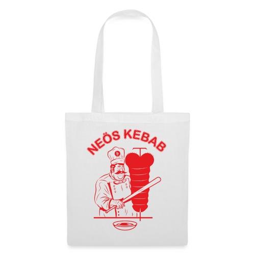 Neös Kebab - Stoffbeutel
