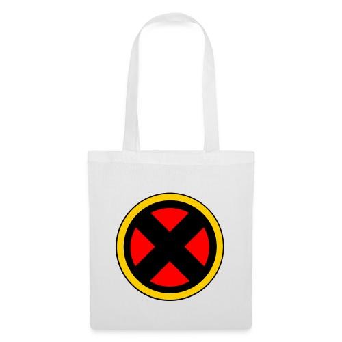 X Men Badge - Tote Bag