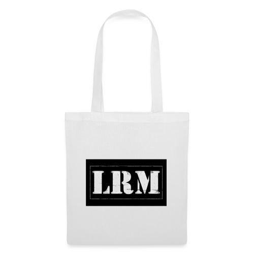 Logo LRM 2014 - Sac en tissu