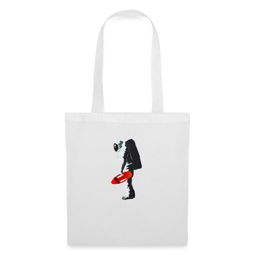 Space Lifeguard - Tote Bag