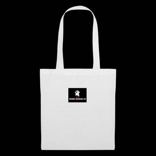 Ghost Gamer - Tote Bag