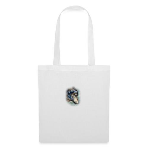 magnifique loups - Tote Bag