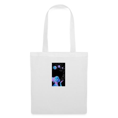 amar universo - Bolsa de tela