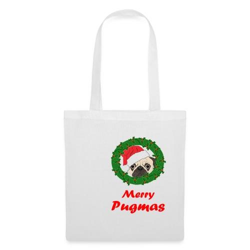 Merry Pugmas - Tas van stof