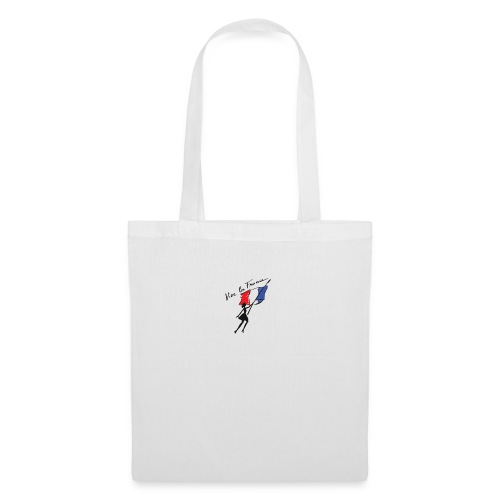 vive la france - Tote Bag