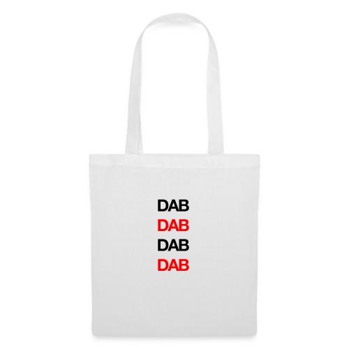 Dab - Tote Bag