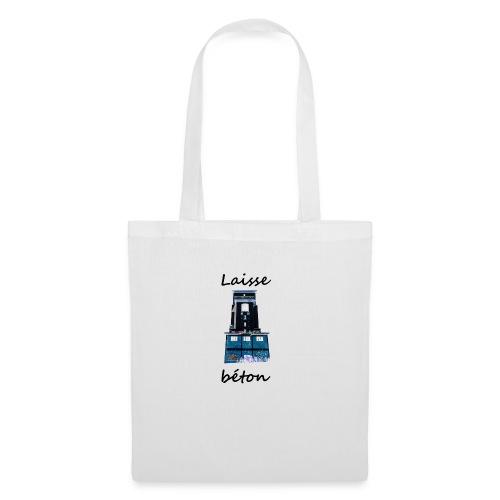 laisse_b--ton-png - Tote Bag