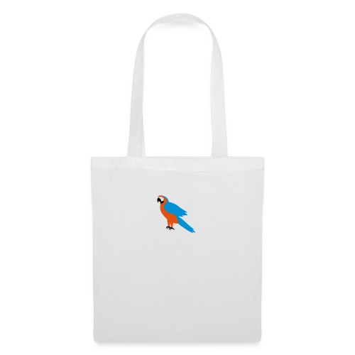 Parrot - Borsa di stoffa