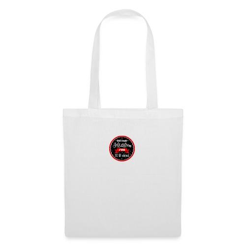 Trade self-esteem for 1 million views - Tote Bag