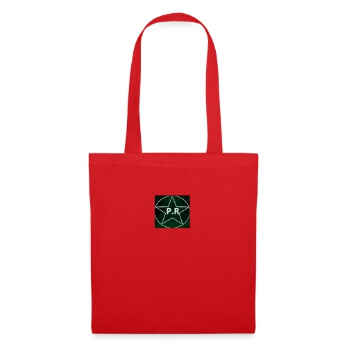 logo P.R - Tote Bag